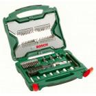 Набор принадлежностей Bosch для ручной отвертки X-Line 65