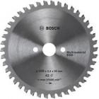 Пильный диск Multi ECO 160x20/16x2, 42