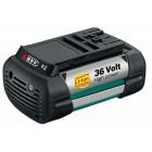 Аккумулятор литий-ионный (36 В; 1.3 А/ч) Rotak 34LI/37Li/43Li AKE 30 Li AHS 54 LI