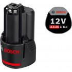 Bosch GBA 12V 2.5Ah W Professional