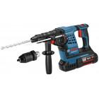 Bosch GBH 36 VF-LI Plus (4.0Ah x2 + L-BOXX) Professional