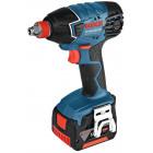 Bosch GDX 14,4 V-LI Professional (4.0Ah x2 L-BOXX)