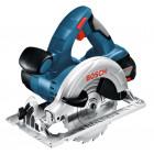 Bosch GKS 18 V-LI Professional (4.0 Ah x 2, L-BOXX)