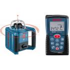 Bosch GRL 300 HV Professional + DLE 40