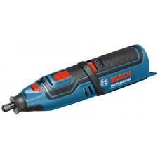 Bosch GRO 10,8 V-LI Professional (без аккумулятора и зарядного устройства)