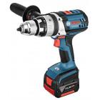 Bosch GSB 14,4 VE-2-LI Professional (4.0 Ah x 2, L-BOXX)
