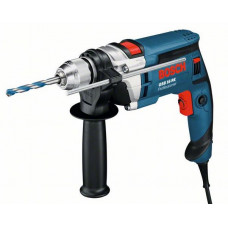 Ударная дрель Bosch GSB 16 RE Professional (БЗП, Case)