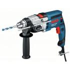 Ударная дрель Bosch GSB 19-2 RE Professional (ЗВП, Case)