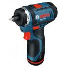 Bosch GSR 10,8-LI Professional (SOLO)