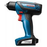 Bosch GSR 1000 Professional (1.5 Ah x 1, Case)