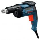 Безударный шуруповерт Bosch GSR 6-25 TE Professional (Case)