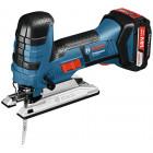 Bosch GST 18 V-LI S Professional (SOLO)