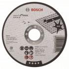 Отрезной круг, прямой, Expert for Inox AS 46 T INOX BF, 125 mm, 2,0 mm
