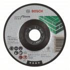 Отрезной круг, выпуклый, Expert for Stone C 24 R BF, 125 mm, 2,5 mm
