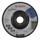 Обдирочный круг, выпуклый, Expert for Metal A 30 T BF, 125 mm, 6,0 mm