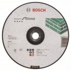 Отрезной круг, выпуклый, Expert for Stone C 24 R BF, 230 mm, 3,0 mm