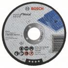 Отрезной круг, прямой, Expert for Metal A 30 S BF, 115 mm, 2,5 mm
