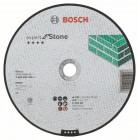 Отрезной круг, прямой, Expert for Stone C 24 R BF, 230 mm, 3,0 mm