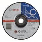 Обдирочный круг, выпуклый, Expert for Metal A 30 T BF, 180 mm, 8,0 mm
