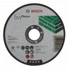 Отрезной круг, прямой, Expert for Stone C 24 R BF, 125 mm, 2,5 mm