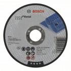 Отрезной круг, прямой, Expert for Metal A 30 S BF, 125 mm, 2,5 mm