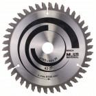 Пильный диск Multi Material 160 x 20/16 x 2,4 mm, 42