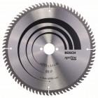 Пильный диск Optiline Wood 250 x 30 x 3,2 mm, 80