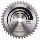 Пильный диск Optiline Wood 250 x 30 x 3,2 mm, 40