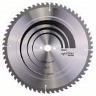 Пильный диск Optiline Wood 400 x 30 x 3,5 mm, 60