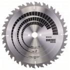 Пильный диск Construct Wood 350 x 30 x 3,2 mm, 24