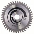 Пильный диск Multi Material 130 x 20/16 x 2,0 mm, 42