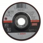 Полугибкий обдирочный круг WA 46 BF, 125 mm, 3,0 mm