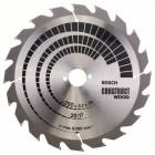 Пильный диск Construct Wood 250 x 30 x 3,2 mm, 20