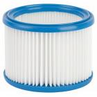 Складчатый фильтр для GAS 15 L и GAS 20 L SFC