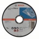 Отрезной диск прямой Standard for Metal A 60 T BF, 125 mm, 22,23 mm, 1,6 mm