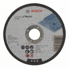 Отрезной диск прямой Standard for Metal A 30 S BF, 125 mm, 22,23 mm, 2,5 mm