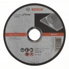 Отрезной круг, прямой, Standard for Inox WA 60 T BF, 125 mm, 22,23 mm, 1,6 mm