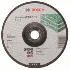 Отрезной круг, выпуклый, Standard for Stone C 30 S BF, 180 mm, 22,23 mm, 3,0 mm