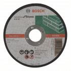 Отрезной круг, прямой, Standard for Stone C 30 S BF, 115 mm, 22,23 mm, 3,0 mm
