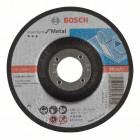 Отрезной круг, выпуклый, Standard for Metal A 30 S BF, 115 mm, 22,23 mm, 2,5 mm