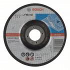 Отрезной круг, выпуклый, Standard for Metal A 30 S BF, 125 mm, 22,23 mm, 2,5 mm