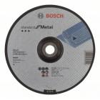 Отрезной круг, выпуклый, Standard for Metal A 30 S BF, 230 mm, 22,23 mm, 3,0 mm