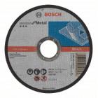 Отрезной диск прямой Standard for Metal A 60 T BF, 115 mm, 22,23 mm, 1,6 mm
