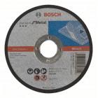 Отрезной диск прямой Standard for Metal A 30 S BF, 115 mm, 22,23 mm, 2,5 mm
