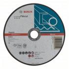 Отрезной круг, прямой, Expert for Metal, Rapido AS 46 T BF, 180 mm, 1,6 mm