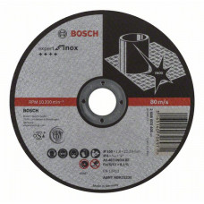 Отрезной круг, прямой, Expert for Inox AS 46 T INOX BF, 150 mm, 1,6 mm