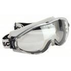 Полнообзорные защитные очки GO FV2 EN 166