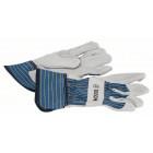 Защитные перчатки из воловьего спилка GL SL 11 EN 388