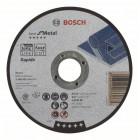 Отрезной круг, прямой, Best for Metal, Rapido A 60 W BF, 125 mm, 1,0 mm
