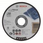 Отрезной круг, прямой, Best for Metal A 46 V BF, 115 mm, 1,5 mm